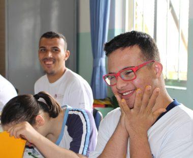 Qual a importância da inclusão na escola?