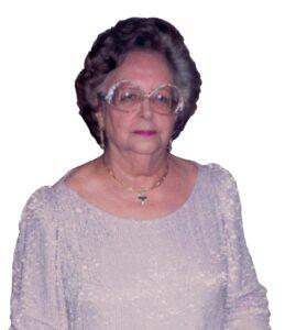 Alda Moreira Estrázulas
