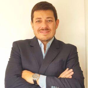 Ricardo André Barros de Moraes
